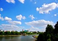 潍坊公布4月份环境空气质量情况 滨海区PM2.5浓度最高
