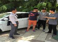 日照东港警方快速破获流窜盗窃汽车案 追回被盗轿车