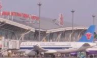 济南至米兰航线开通 每周五执飞全程约11到12小时