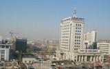 工行聊城分行成功入围聊城城市建设发展基金合作银行