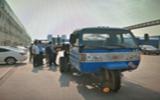 聊城开发区民警侦破一起交通肇事逃逸案
