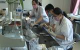 冠县开展端午节前粽子市场食品安全专项检查