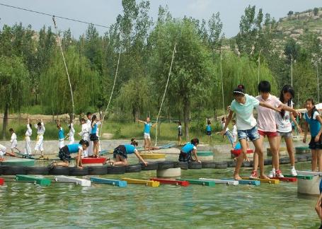 临沂市强化景区管理服务 大力促进旅游景区提档升级