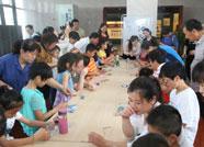 端午节滨州博物馆送你五彩祈福绳教你做香囊