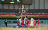 聊城LBA篮球联赛落下帷幕 临清代表队成比赛最大赢家