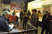 罗庄区十里堡乡村记忆馆入选全省首批历史展示室