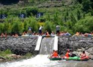 端午假期160余万游客游日照 同比增长15%