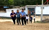 阳谷法院开展涉民生案件专项集中执行活动