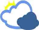 海丽气象吧|莱芜明日将迎降雨 局部地区有冰雹