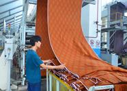 滨州华纺把握智能制造带动转型升级 租赁服务收入占比超60%