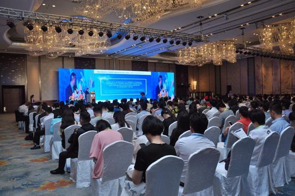 2017中国邮轮峰会青岛闭幕 大咖云集达成多项共识