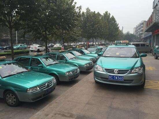 淄博张店警方:坚决依法打击妨碍出租车客运秩序的违法行为