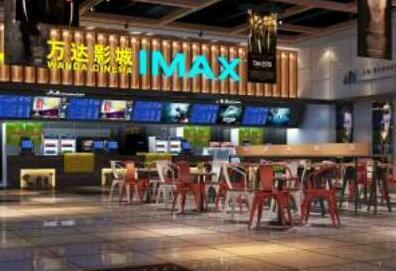 枣庄万达影城IMAX体验之旅完美收官 畅享饕餮视觉盛宴