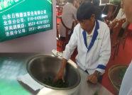 """拉长茶叶产业链 日照碧波茶不但能喝还可以这样""""吃"""""""