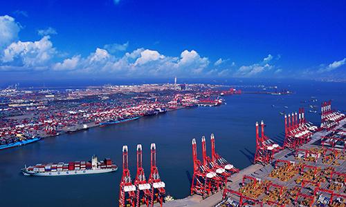 青岛西海岸新区三年行动计划:GDP年均增12%