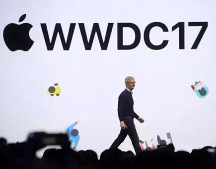 海信亮相WWDC2017 携手苹果升级智能家居