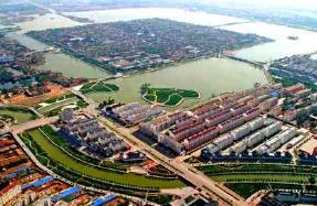 聊城:到2030年,重要河湖水功能区水质达标率提高到94.7%
