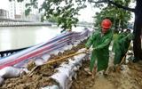 冠县做好城市防汛工作 清掏淤泥、垃圾8000余立方米