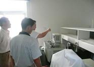 潍坊市质监局组织开展生产领域油品专项整治活动