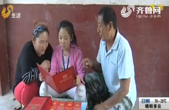 凡人大爱!枣庄农民夫妻献血12年 献出35个成年人血量