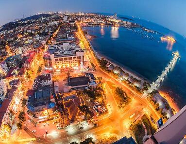孟凡利:加快建设宜居幸福创新型国际城市