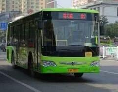 济南农干院路半封闭施工,6条公交线路临时调整部分运行路段