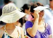 """潍坊开启""""高温模式"""" 连续4日最高温突破36℃"""