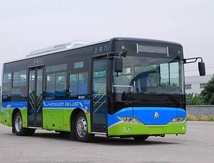 中国重汽与济南公交2569辆公共汽车融资租赁合同成功签约