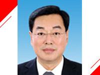 杨东奇同志主要简历