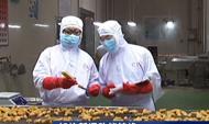 【加快新旧动能转换】山东出口食品备案资格企业3093家 位列全国第一