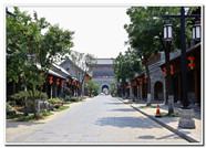 """青州市扎实推进""""双创""""政策进高校进企业进社区"""