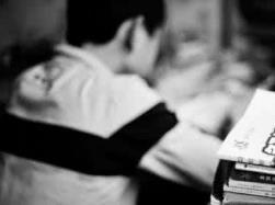 探班济南中考评卷:每道题由两位以上老师背对背独立评判
