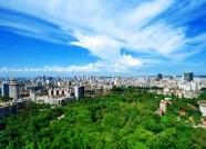 山东省林业系统自然保护区督导检查组赴潍坊督查
