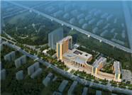 济南市传染病医院将新建一批项目工程 面积超10万平