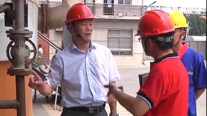 山东重拳出击铁腕整治 加快化工产业安全生产转型升级