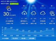 久旱逢甘霖 潍坊将迎来一次强降雨过程