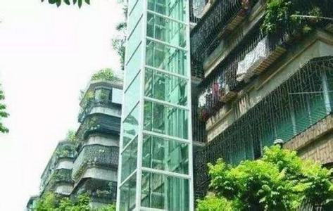 济南出台老楼装电梯办法:业主达成一致才能装 政府适当补贴