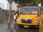 海丽气象吧丨济南发布雷电黄色预警 下午局地8级大风+短时强降雨