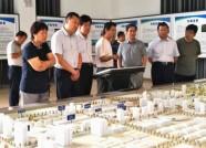 潍坊农产品流通工作引瞩目 内蒙古巴彦淖尔市来考察