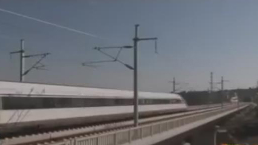 """厉害了,山东高铁!济南高铁""""米""""字型布局刷新全国纪录"""