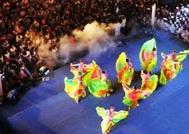 山东文化惠民消费季设六大板块 传统工艺体验文艺展演全都有