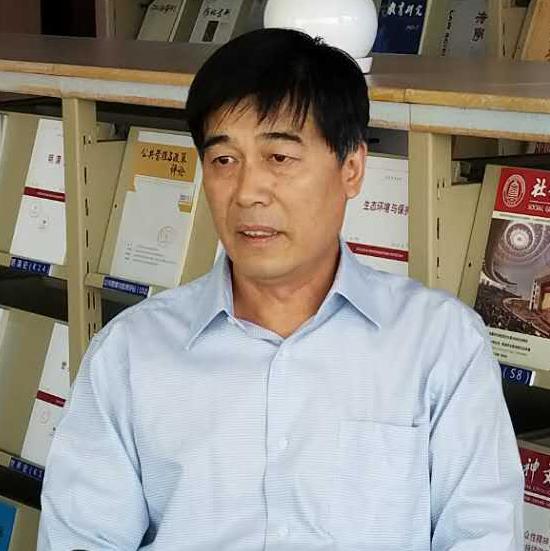 杨金卫:让人民群众从改革开放当中拥有更多获得感幸福感