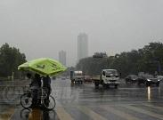 海丽气象吧丨山东半岛地区有雷雨 本周济南聊城最高温达35℃