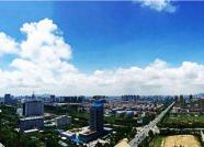 """潍坊市5月份""""蓝繁天数""""居全省第八 重污染天数仅1天"""
