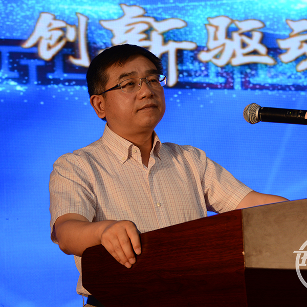 胡金焱:要依托金融来支持实体经济转型和新的产业形成