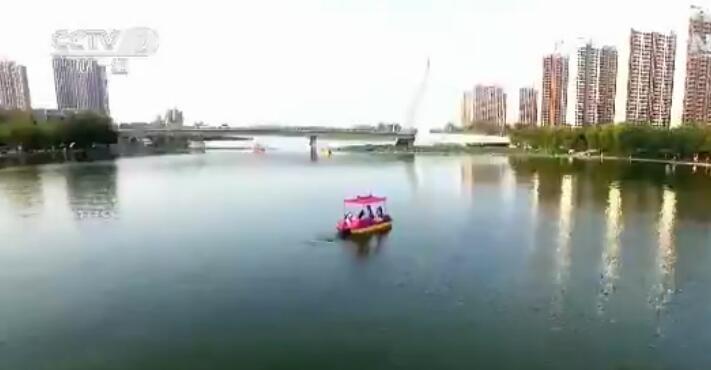 惊艳了世界!菏泽作为山东唯一入选城市亮相央视