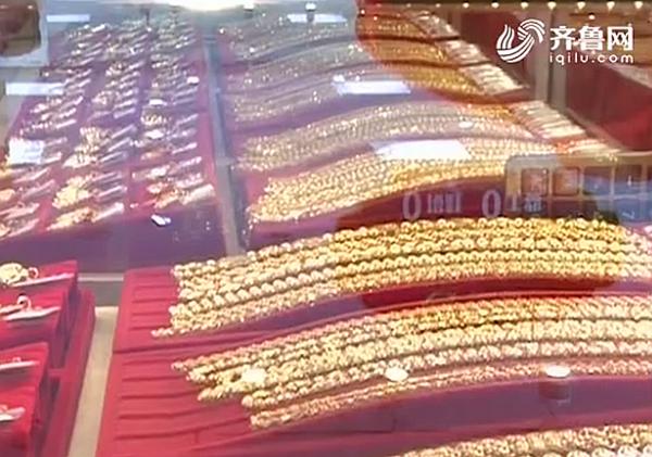 威海价值265万金饰被盗 窃贼作案方式堪比特工