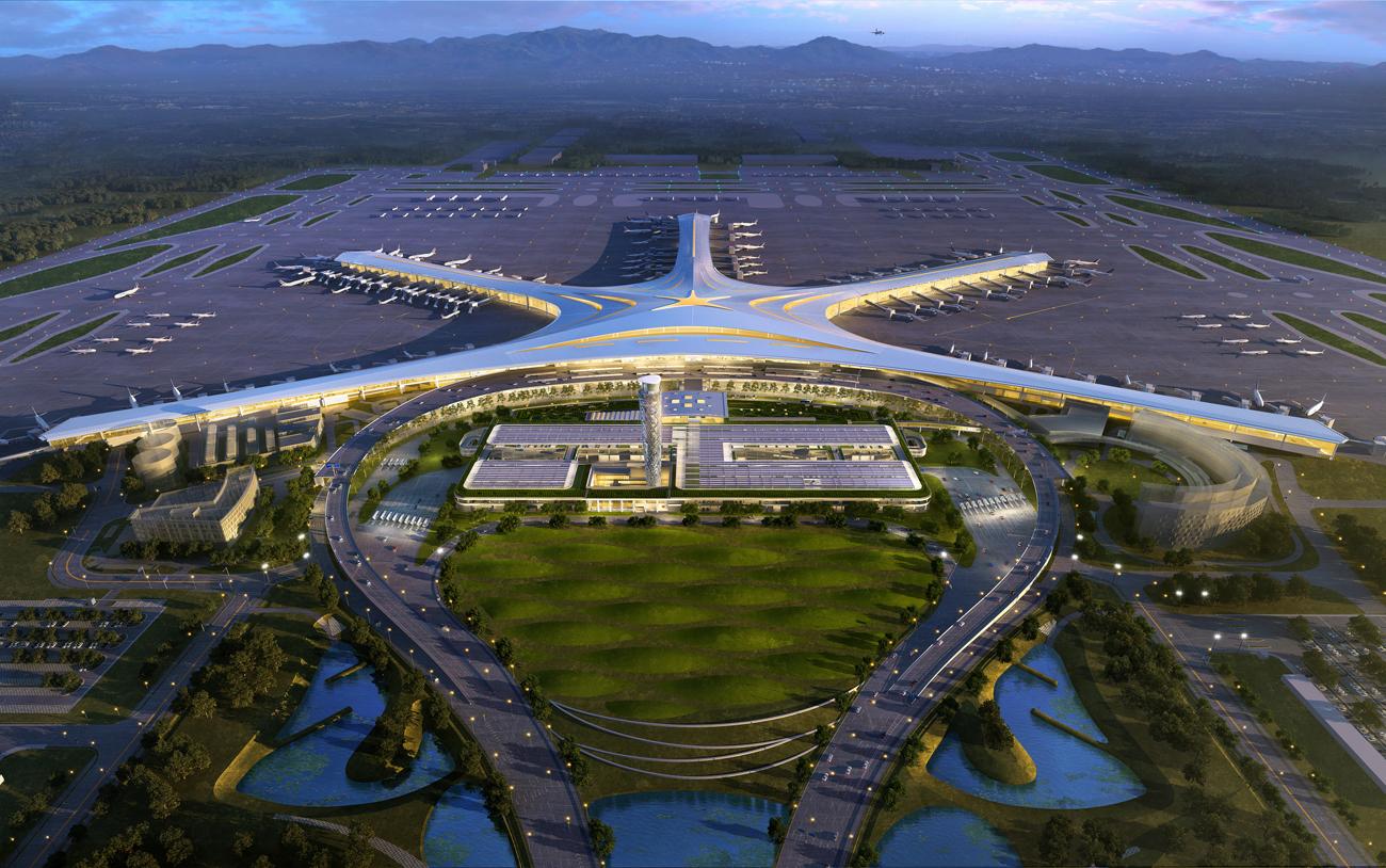 青岛机场启动暑运保障工作 新机场2019年转场运营