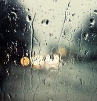 今年以来日照全市平均降水量202.9毫米