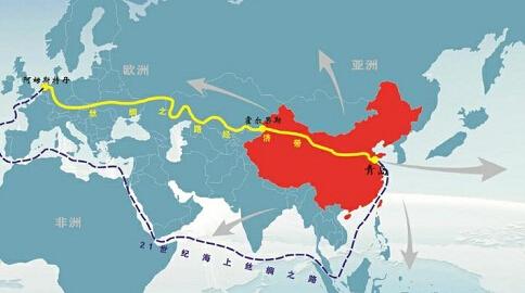 """省政协就加快山东企业融入""""一带一路""""战略建言献策"""
